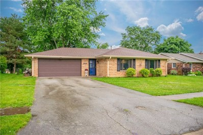 200 Pinedale Drive, Whiteland, IN 46184 - #: 21648020