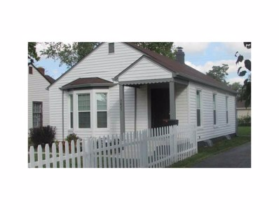 3825 N Tacoma, Indianapolis, IN 46205 - #: 21648042