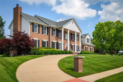 7431 River Highlands Drive, Fishers, IN 46038 - #: 21648045