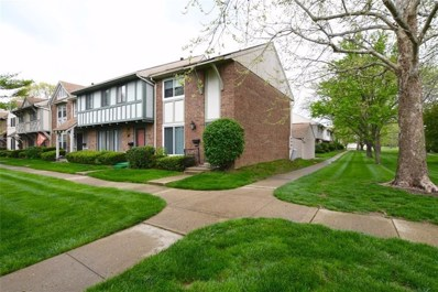 8018 E Cheswick Drive, Indianapolis, IN 46219 - #: 21648052