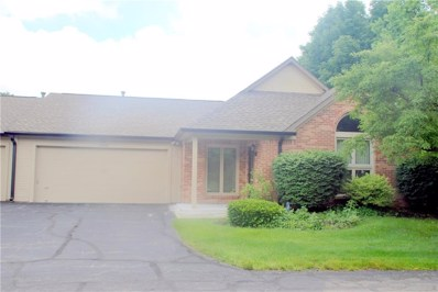1734 Cloister Drive, Indianapolis, IN 46260 - #: 21648072