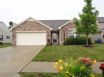 3710 Newcastle Court, Indianapolis, IN 46235 - MLS#: 21648089