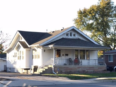 2330 S Keystone Avenue, Indianapolis, IN 46203 - #: 21648093