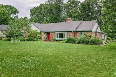 5364 Channing Road, Indianapolis, IN 46226 - #: 21648100