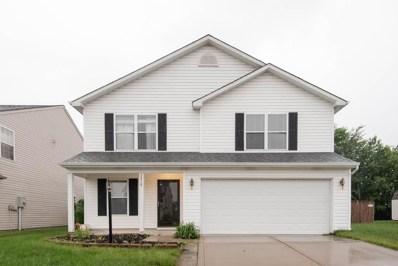 1316 Osprey Way, Greenwood, IN 46143 - #: 21648101