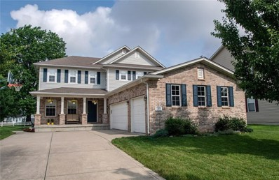 11314 Candice Drive, Fishers, IN 46038 - #: 21648103