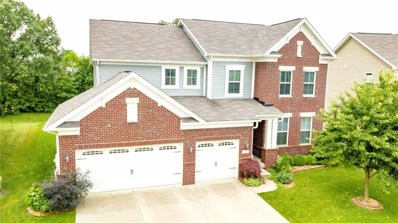 6157 Eagle Lake Drive, Zionsville, IN 46077 - #: 21648122