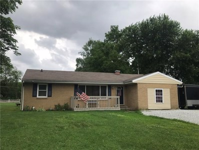 4720 Southern Avenue, Anderson, IN 46013 - #: 21648133