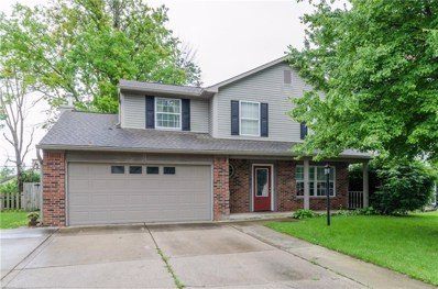 11827 Tapp Drive, Indianapolis, IN 46229 - #: 21648137