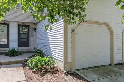6157 Aspen Grove Drive, Indianapolis, IN 46250 - #: 21648162