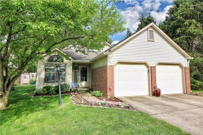 9305 Steeplechase Drive, Indianapolis, IN 46250 - #: 21648176