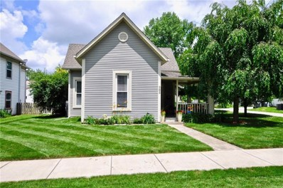 382 W Pearl Street, Greenwood, IN 46142 - #: 21648179