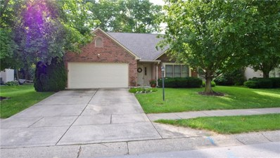 10766 Briar Stone Lane, Fishers, IN 46038 - #: 21648187