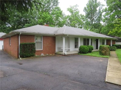 6111 S Carroll Road, Indianapolis, IN 46259 - #: 21648224