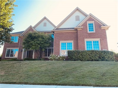 10271 Normandy Court, Fishers, IN 46040 - #: 21648226