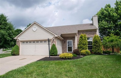 9660 Overcrest Drive, Fishers, IN 46037 - #: 21648251