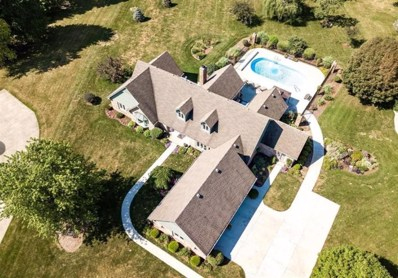 12381 Sunrise Drive, Indianapolis, IN 46229 - #: 21648277