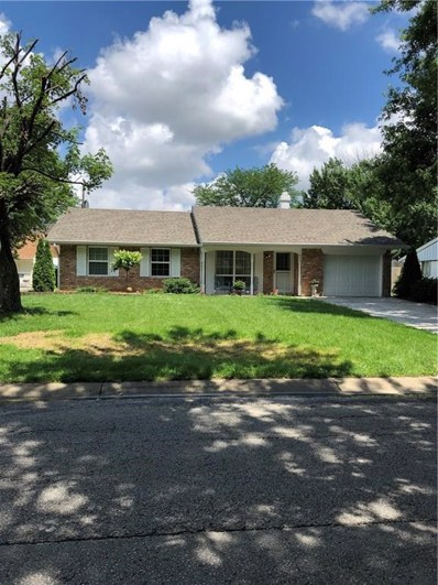 719 Sunset Boulevard, Greenwood, IN 46142 - #: 21648280