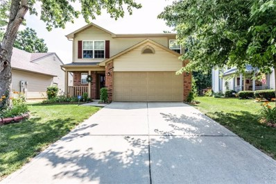 409 Polaris Drive, Indianapolis, IN 46241 - #: 21648317