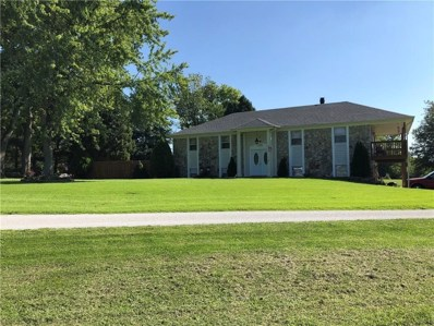11392 N Division Road, Fountaintown, IN 46130 - #: 21648330