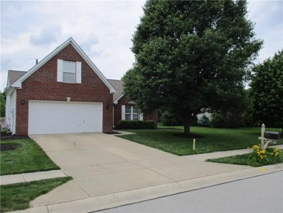 834 Weeping Way Lane, Avon, IN 46123 - #: 21648331