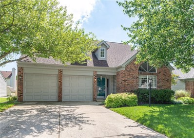 11525 Raleigh Lane, Fishers, IN 46038 - #: 21648359