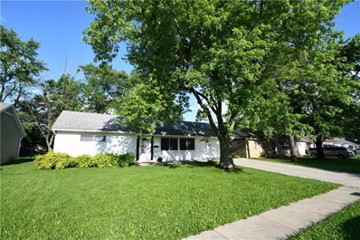 619 Park Drive, Greenwood, IN 46143 - #: 21648364