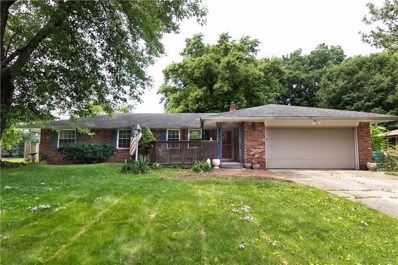 3620 S Rahke Road, Indianapolis, IN 46217 - #: 21648370