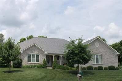 7773 Tamarack Place, Avon, IN 46123 - #: 21648381