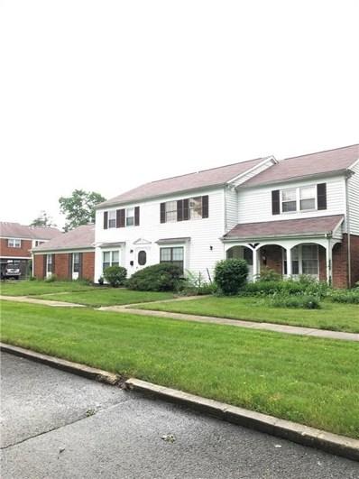 1644 Marborough Lane UNIT 6, Indianapolis, IN 46260 - #: 21649411