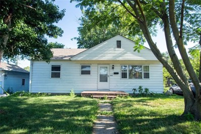 7914 E 48th Street, Lawrence, IN 46226 - #: 21649413