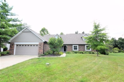 10109 Skippers Court, Indianapolis, IN 46256 - #: 21649414