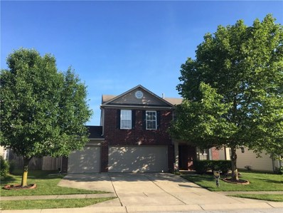 5612 Grassy Bank Drive, Indianapolis, IN 46237 - #: 21649459