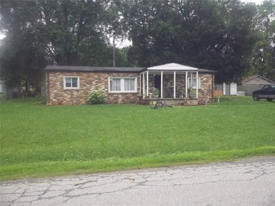 3154 Mars Hill Street, Indianapolis, IN 46221 - #: 21649460