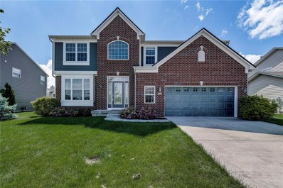 14310 Heather Knoll Parkway, Carmel, IN 46074 - #: 21649464