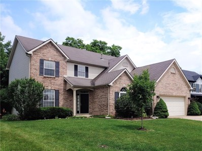 12342 Geist Cove Drive, Indianapolis, IN 46236 - #: 21649484
