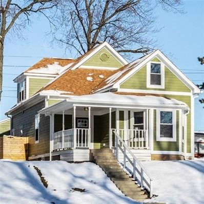 1756 E Brookside Avenue, Indianapolis, IN 46201 - #: 21649487