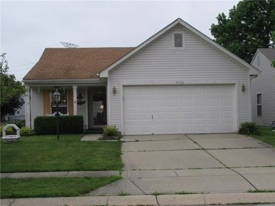 5106 Rocky Mountain Drive, Indianapolis, IN 46237 - #: 21649494