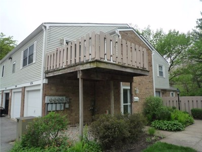 8334 Woodall Drive UNIT H, Indianapolis, IN 46268 - #: 21649507