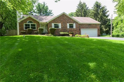 4021 Ritterskamp Court, Indianapolis, IN 46250 - #: 21649521