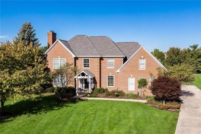 7520 Perrier Drive, Indianapolis, IN 46278 - #: 21649540