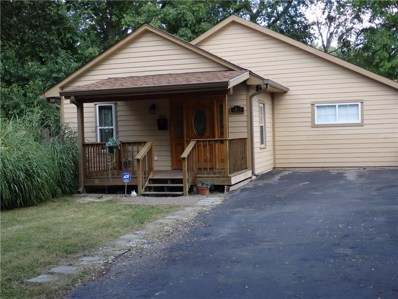 4821 Norwaldo Avenue, Indianapolis, IN 46205 - #: 21649551