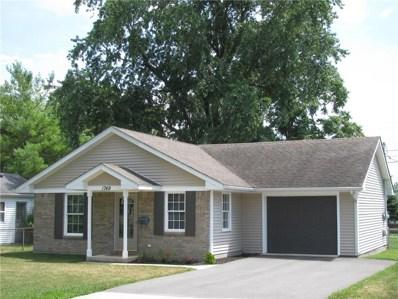 1749 Cherry Street, Noblesville, IN 46060 - #: 21649582