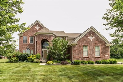 11721 Bennettwood Place, Zionsville, IN 46077 - #: 21649586