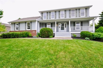 10756 Red Pine Drive, Fishers, IN 46037 - #: 21649595