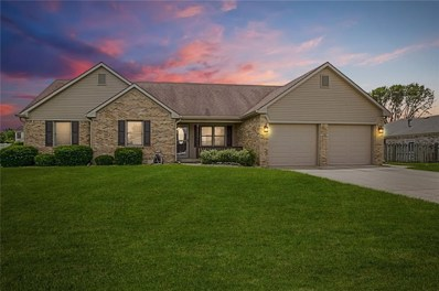 1039 Springway Drive, Shelbyville, IN 46176 - #: 21649597