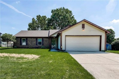 8403 Prairie Drive, Indianapolis, IN 46256 - #: 21649605