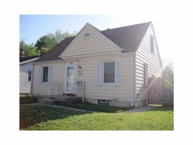 1458 N Euclid Avenue, Indianapolis, IN 46201 - #: 21649621