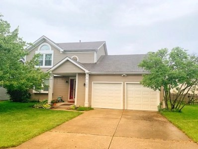7953 Cardinal Cove W, Indianapolis, IN 46256 - #: 21649641
