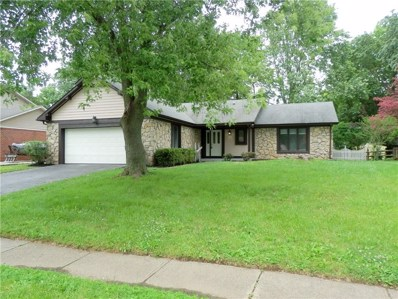 733 Summitcrest Drive, Indianapolis, IN 46241 - #: 21649664